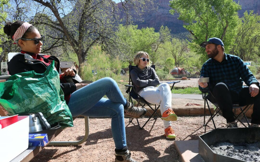 The Ultimate Guide to Camping: From RV'ing to Backpacking