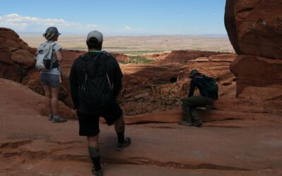 A Backpacker's Checklist: Everything You'll Need For Your Trek
