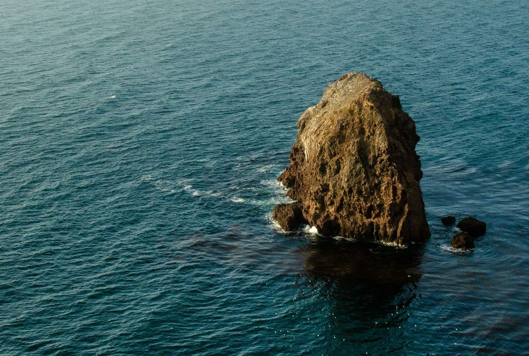 Channel Islands National Park geology