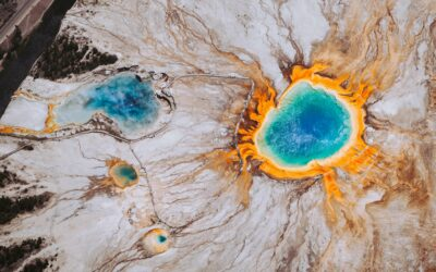 Fun Facts About Yellowstone National Park