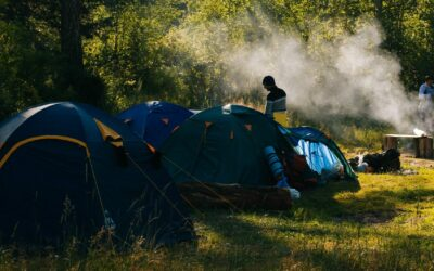 Ten Signs of a Family-Friendly Campsite