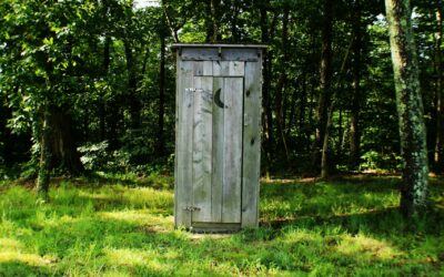 The Ultimate Guide To Camping Toilets