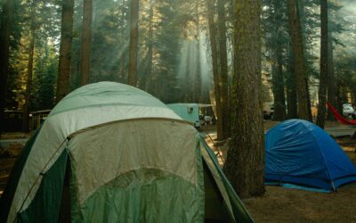 What You Need To Know About Camping In The National Parks