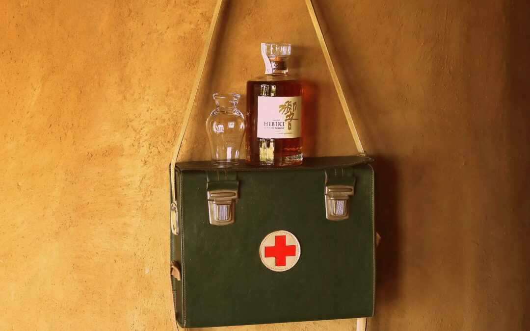 Basic First Aid Tips For Your National Parks Trip