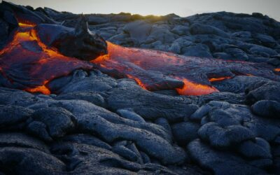 Camping in Hawaii Volcanoes National Park