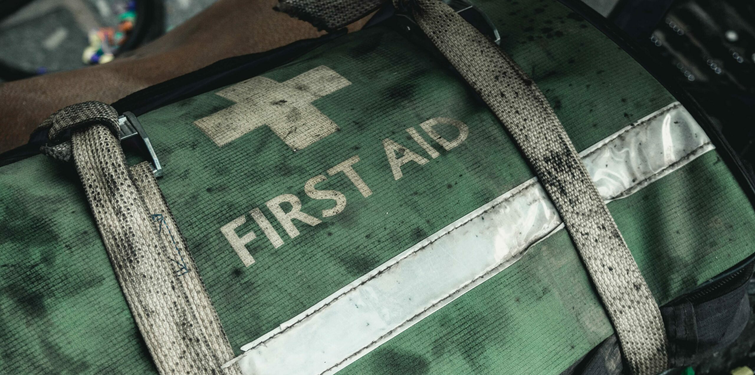 First-Aid Kit Checklist For Your National Parks Trip