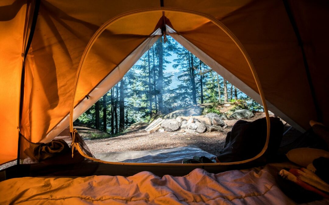 The Ultimate Tent Guide For Your Next Camping Adventure