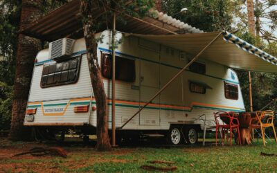 Should You Rent an RV or Use a Camping Trailer?