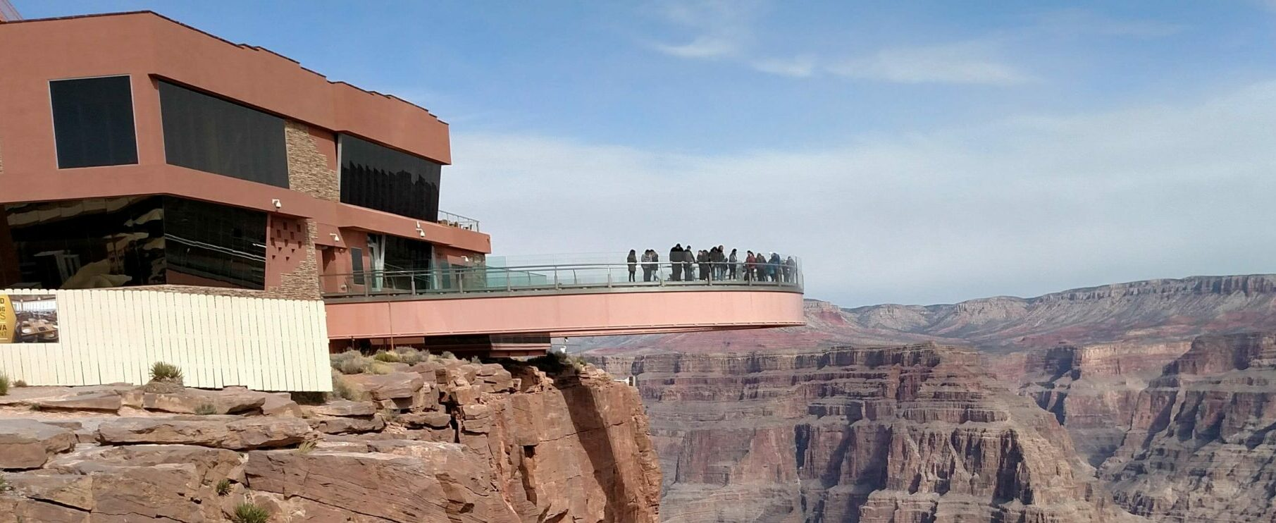 Things To Do In Grand Canyon National Park - Skywalk