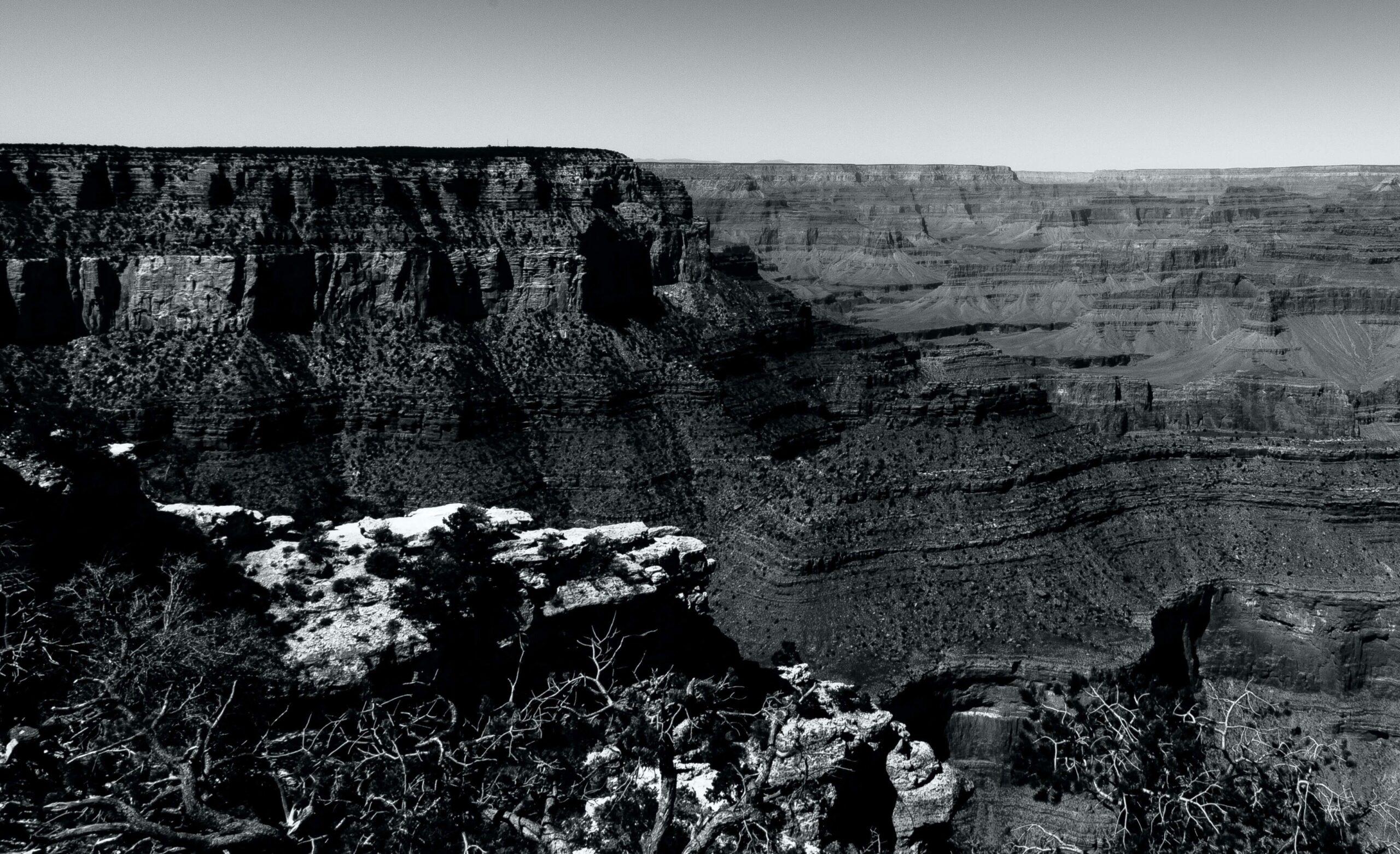 grand canyon national park history