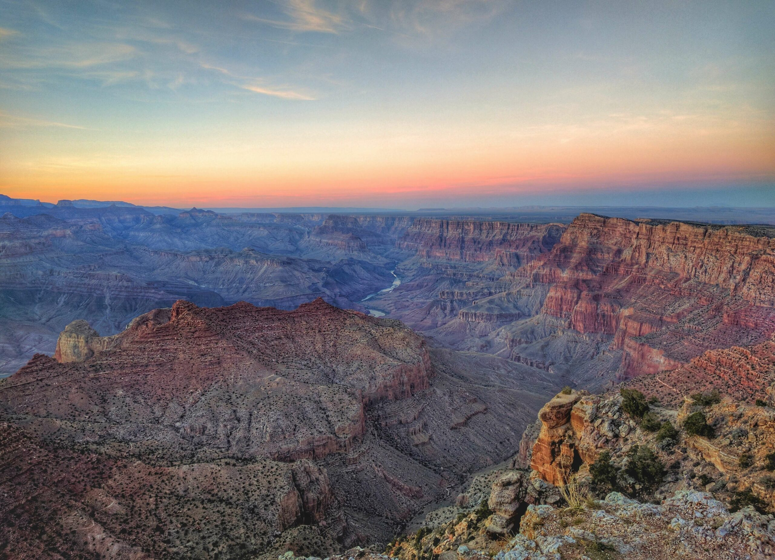 Fun Facts About Grand Canyon National Park