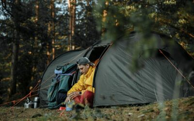 Five Important Things to Consider When Choosing a Tent
