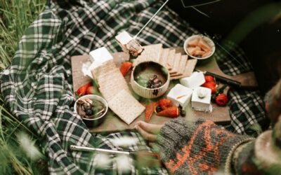 Camping Snacks Your Family Will Love