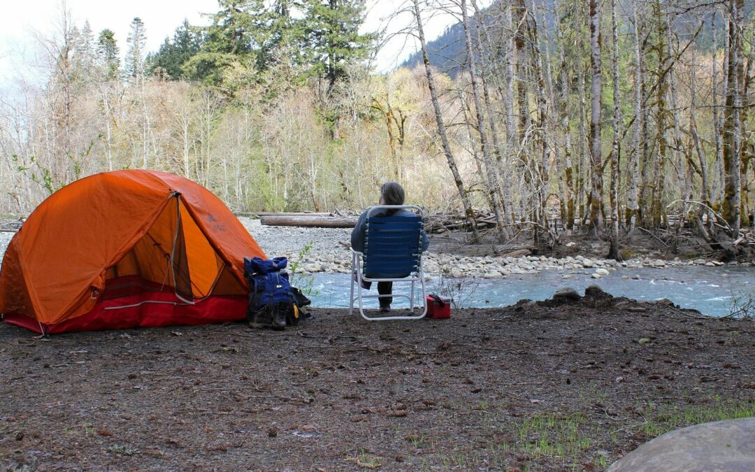 camping gear your family needs