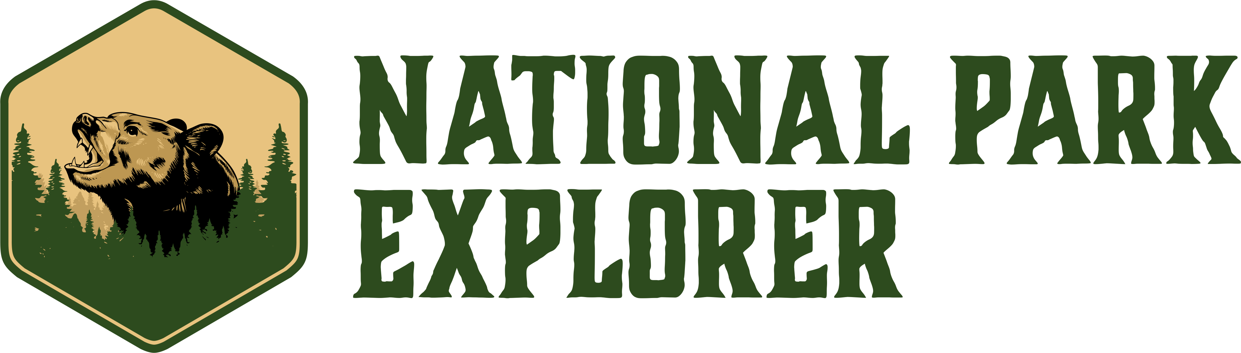 National Park Explorer