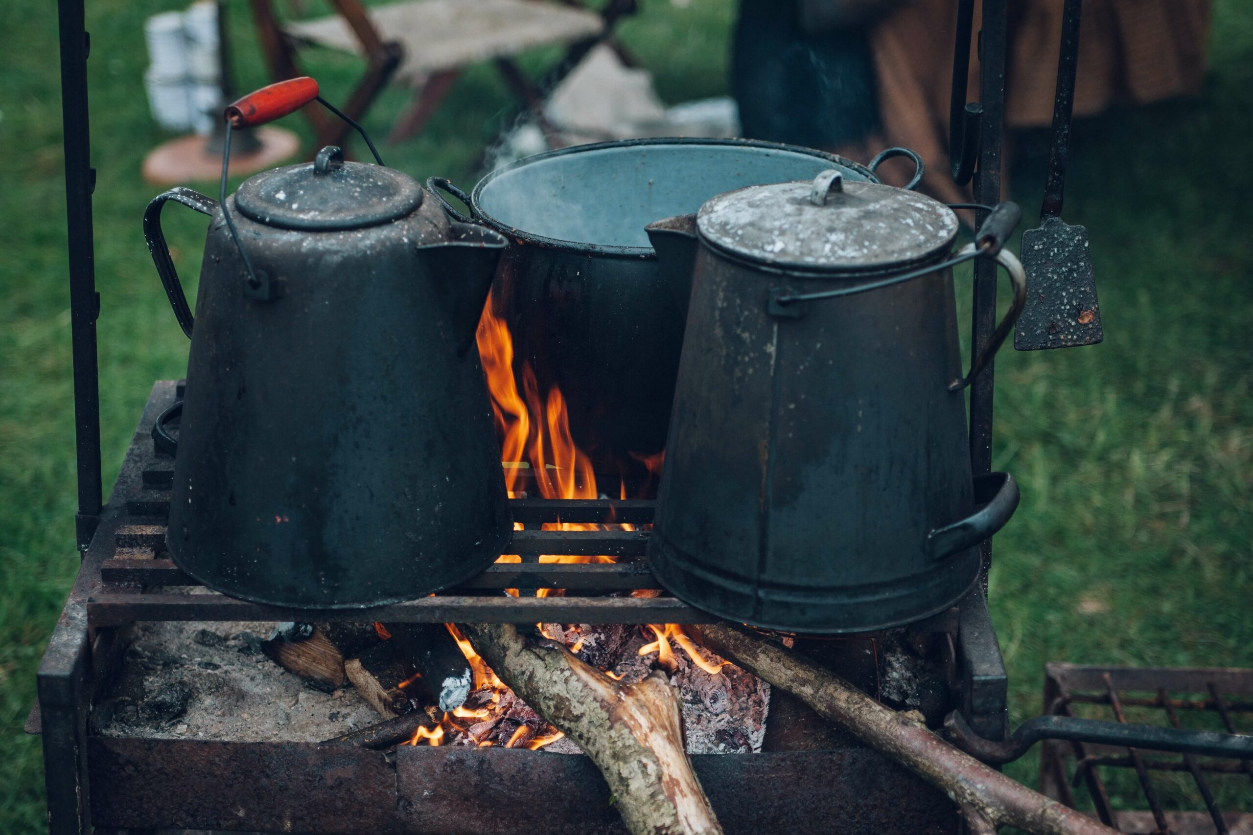 Easy Camping Recipes For Your Next National Parks Trip
