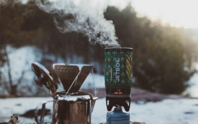 The Definitive Guide To Camping Stoves