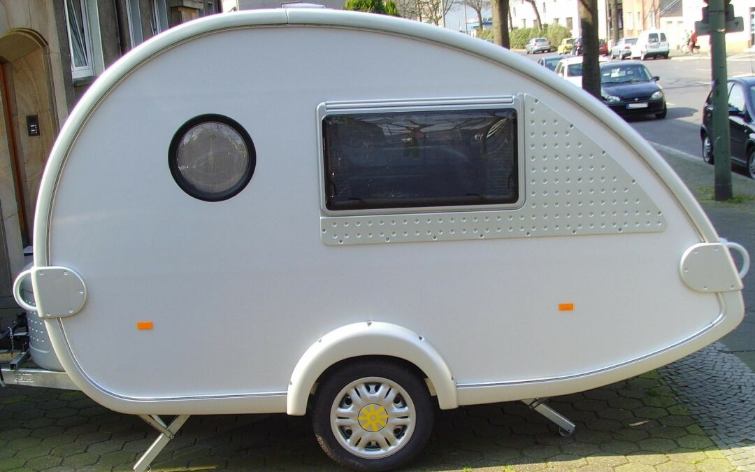 Everything You Need To Know About Camping Trailers