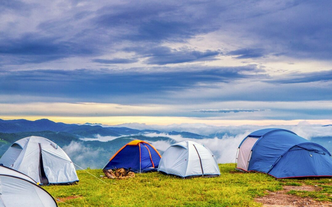 The Ultimate Guide To Family Camping Tents