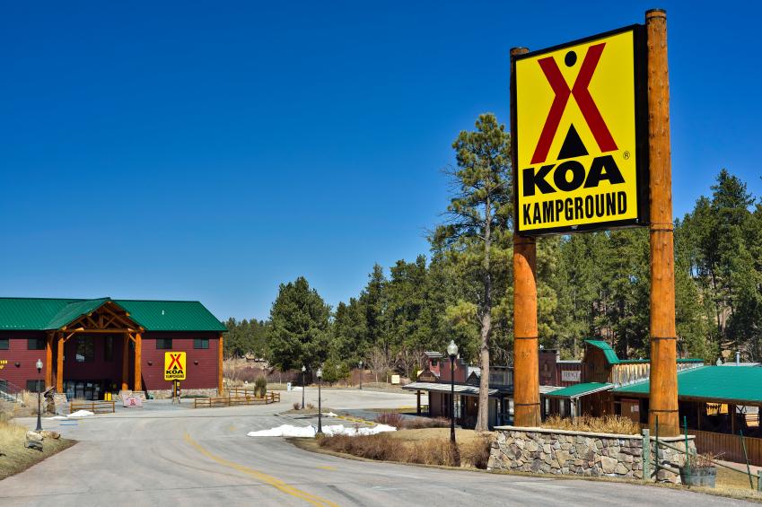 What Is KOA Anyway?
