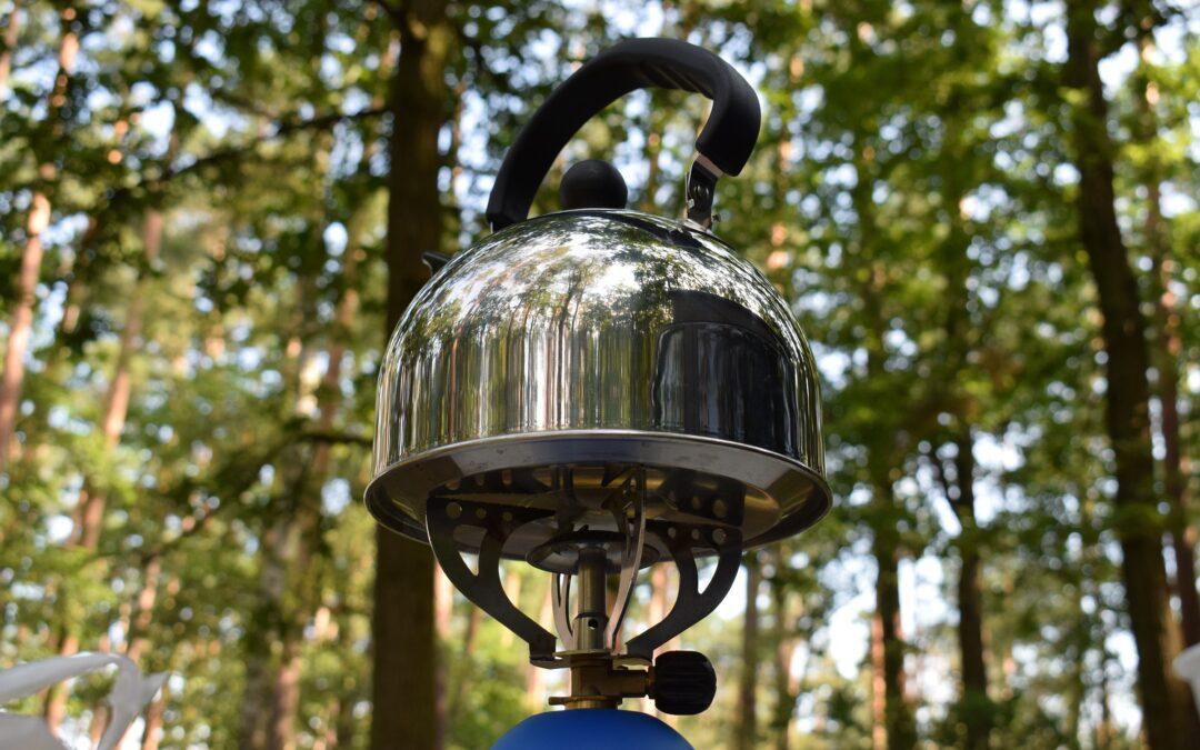 camping stoves 101