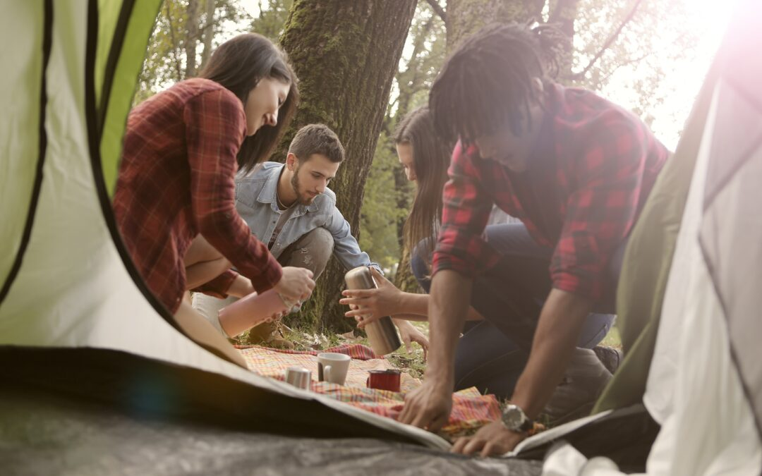 Choosing your Tents for Family Camping