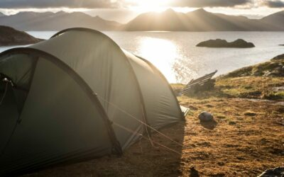 Awesome Camping Hacks For Your Next National Parks Trip