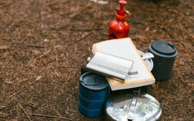 The Ins and Outs of Cool Camping Supplies